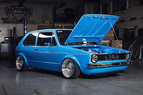 Auto Tuning Golf 5 by Vw Golf Mk1 Tuning Vw Tuning Mag