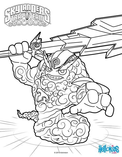 skylanders trap team coloring pages random these 10 skylanders trap team coloring pages