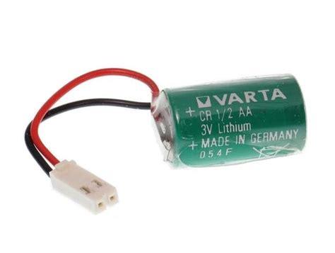 Was Ist Töff by Ersatzbatterie F 252 R Cnc Siemens 575332ta 575332 Ta Varta