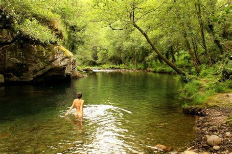 rio teixeira aveiro portugal wild swimming outdoors