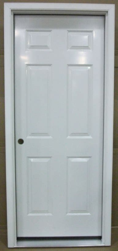 Insulated Double Doors Shop Reliabilt 6 39 Reliabilt Insulated Interior Doors