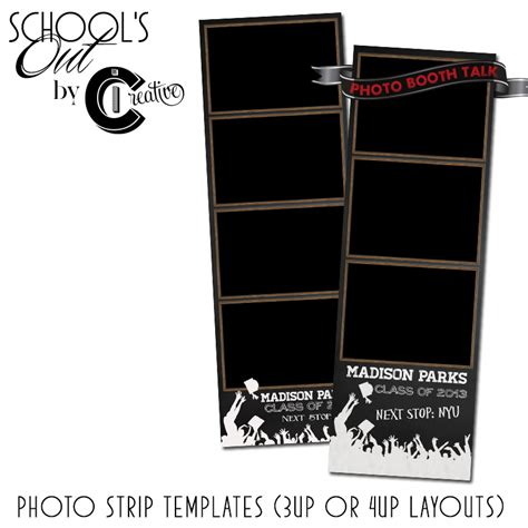 graduation photo booth layout school s out by ci creative photo booth talk