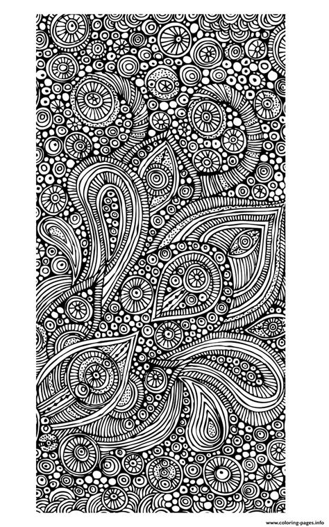 anti stress coloring books for adults zen anti stress to print 10 coloring pages printable