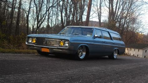 carriage ls home depot 1964 buick sport wagon with a ls6 engineswapdepot com