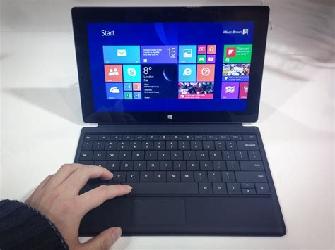 Microsoft Surface Windows 10 how to factory reset windows on a microsoft surface