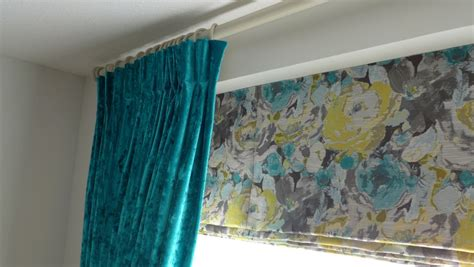 dress curtains window dressings style within