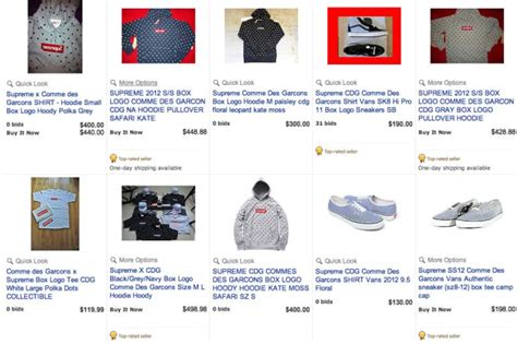 supreme clothing prices scalpers the 10 types of that shop at supreme