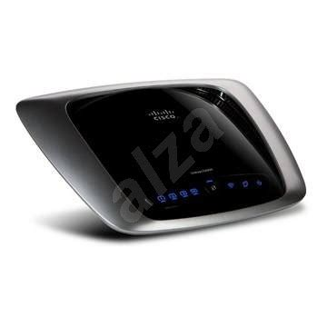 Router Linksys E2000 linksys e2000 wifi router alza sk