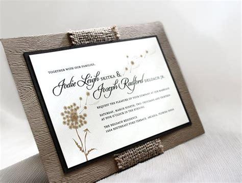 desain kartu undangan pernikahan modern contoh blog catering 16 gontoh