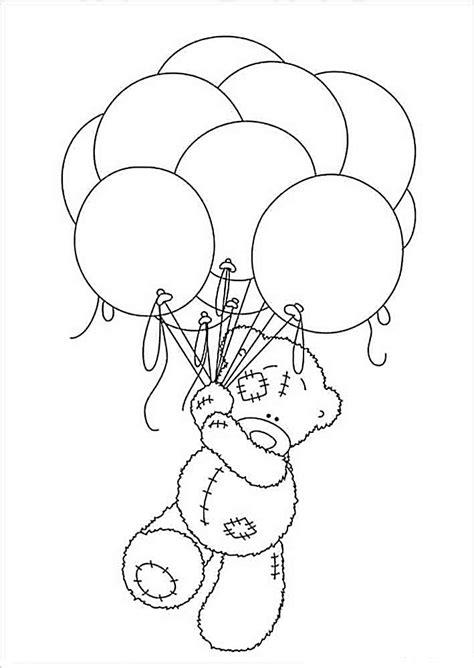 Paling Inspiratif Mewarnai Gambar Balon Udara Sketsa Balon
