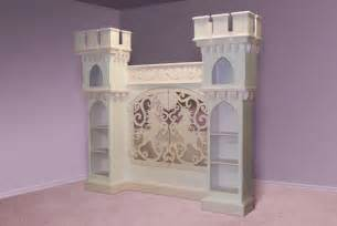 custom castle beds traditional new york by
