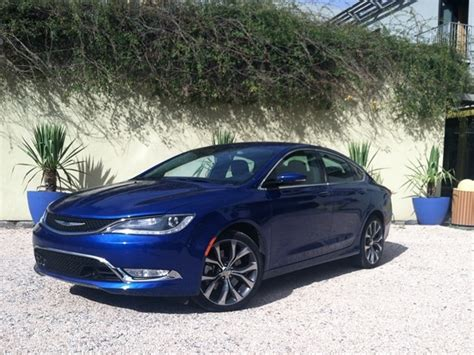 Reviews 2015 Chrysler 200 by Will The 2015 Chrysler 200 Reviews All Wheel Drive