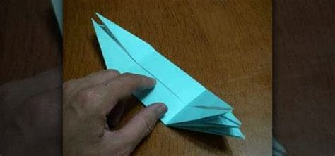 Origami Mew - how to origami dialga from 171 origami