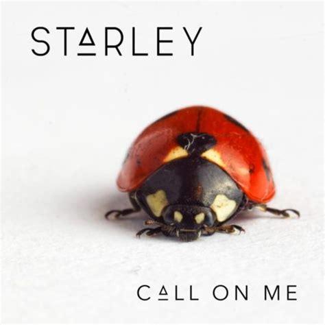 me testo e traduzione call on me starley con testo e traduzione m b