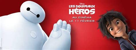 film disney les nouveaux heros les nouveaux h 233 ros la critique du film votre avis