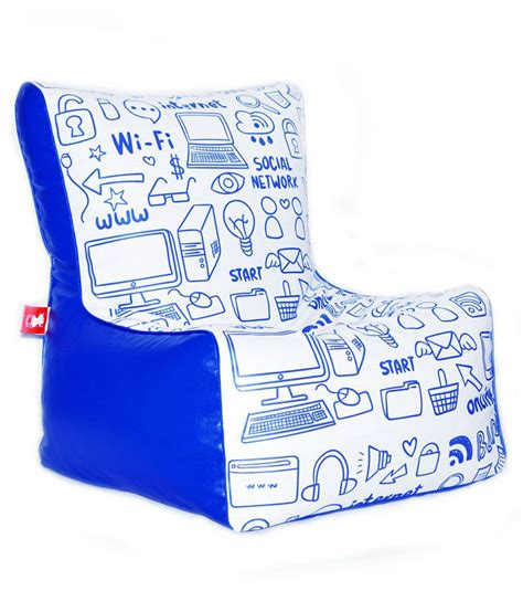 bean bag chair price bean factory bean bag with beans chair snapdeal
