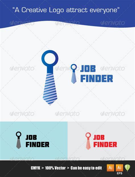 dafont molot job finder logo graphicriver