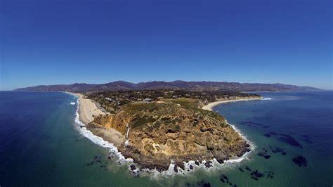 Malibu Houses Point Dume Malibu Pt Dume Malibu Ca Diy Drones
