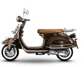 Motorrad 125 Vintage by Xfight Parts Halter Radabdeckung Hinten Rechts 4takt
