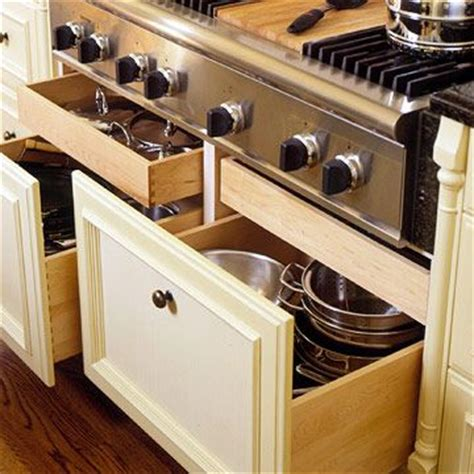 Kitchen Drawers Instead Of Cabinets 17 Best Images About Kitchen Base Cabinets Drawers On Pinterest Base Cabinets Traditional