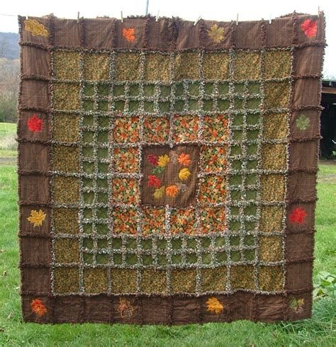 Flannel Quilts With Frayed Edges by Frayed Edge Flannel Quilts Advanced Embroidery Designs