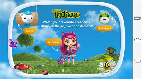 treehouse promo treehousego app review treehouse big day out discount code