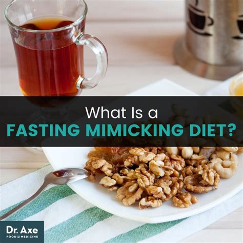 mimicking fasting all the benefits of fasting without the books what is a fasting mimicking diet fmd diet plan benefits