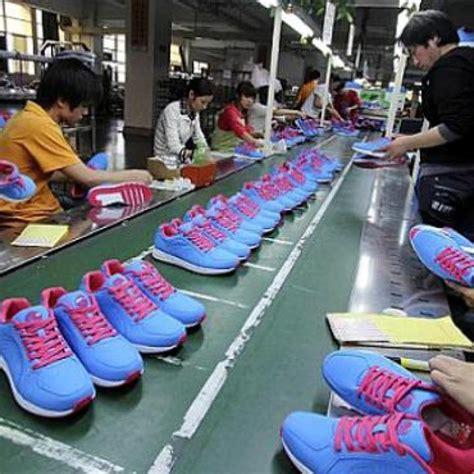 paritaria 2016 imdistria del calzado importaciones chinas tienen en jaque a la industria de