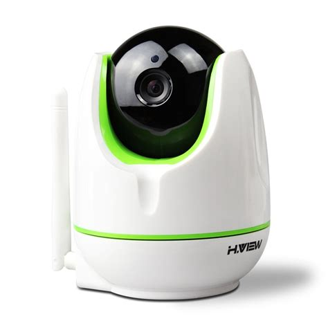 h view wifi ip 720p hd home security