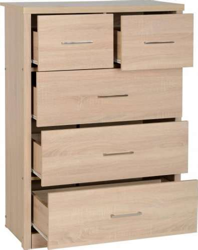 lisbon bedroom furniture lisbon 3 2 drawer chest bedroom furniture flatpack2go