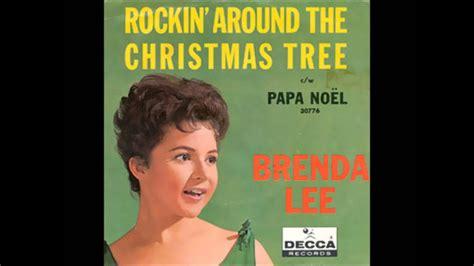 rockin around the christmas tree original tonart rockin around the tree trap remix