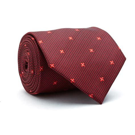 Handmade Tie - handmade tie blanc touch of modern