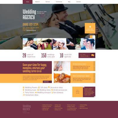 Wedding Planner Theme by Wedding Themes