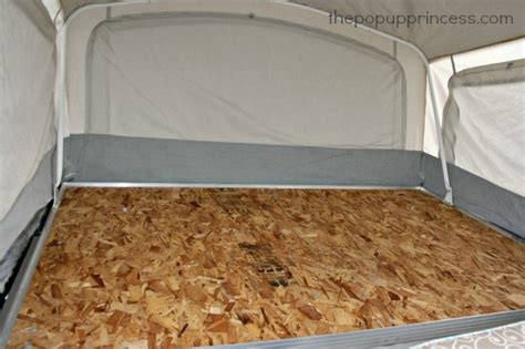 Tent Trailer Mattress Replacement by How We Sleep Comfortably In Our Pop Up Cer The Pop
