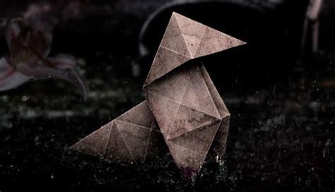 Ps3 Origami Killer - heavy won t be raining in uae