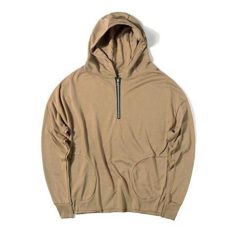 Vest Sleeveless Rompi Hoodie Zipper Polos Import Quality Merah pullover zipper hoodie longline clothing