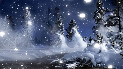 desktop themes snow snow desktop backgrounds 183