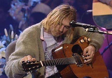 To Auction Kurts Stuff by Kurt Cobain S Hair And Personal Items Are Being Sold At