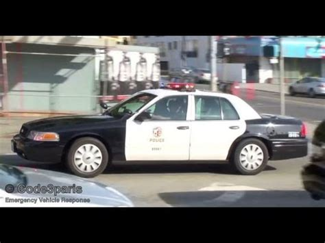 Crown 4 In 1 By Mithashop lapd crown car