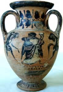 black vase painting vases sale