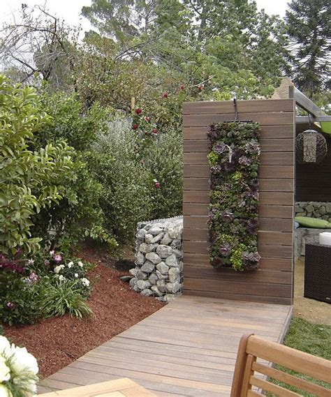 outdoor wall hanging planters 99 best images about landscaping on pinterest decks