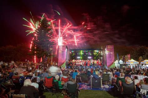 broadbeach christmas carols 2014 gold coast