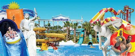 party boat paphos waterworld waterpark titanas travel tours ayia napa