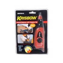 Obeng Angin Krisbow jual peralatan listrik bor solder dll ruparupa