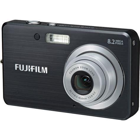Fujifilm Finepix J10 fujifilm finepix j10 digital black 15821356 b h photo