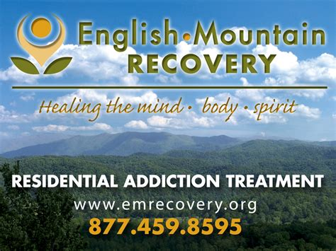 Mts White Pages Lookup Mountain Recovery In Sevierville Tn 865 774 9797