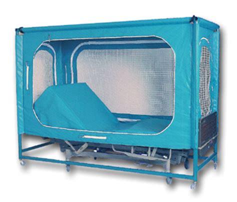 bed enclosure stat med