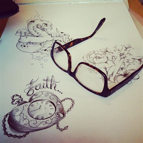 tattoo design process 24 inspirational meaningful drawings sketches beautiful