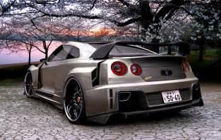 Nissan Gtr Bodykits Nissan Gtr Wid Nyc Kit