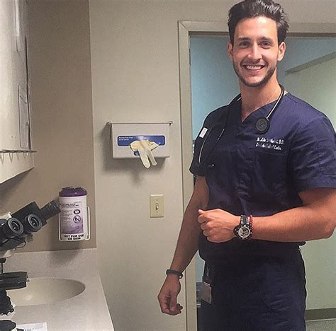 Hot Doctor Meme - this hot doctor and husky duo are taking the internet by
